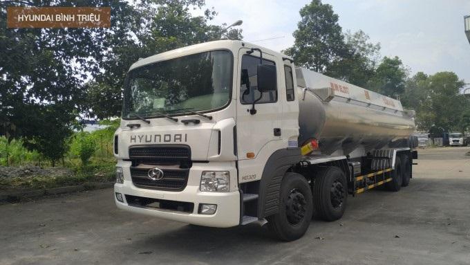 Hyundai HD320 2020 Xe Bon