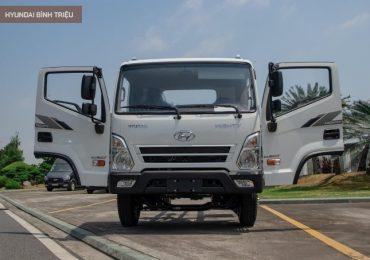 Hyundai Mighty EX8 GT 2020 Dau Xe