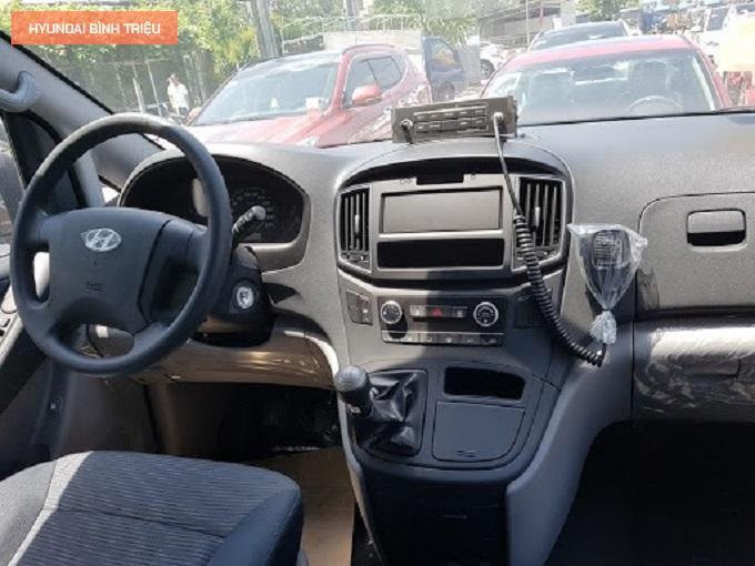 Gia Xe Cuu Thuong Hyundai Coi Hu