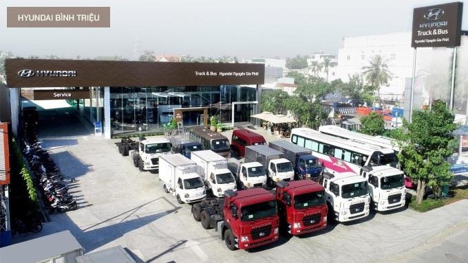 Hyundai Binh Trieu Nguyen Gia Phat