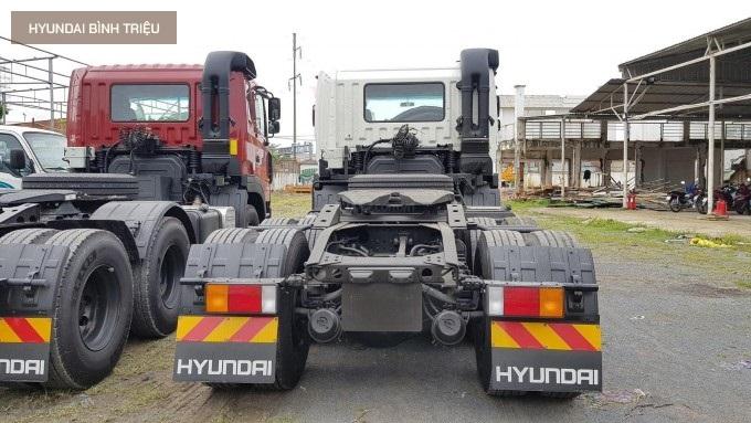 Hyundai HD1000 Tai Nguyen Gia Phat
