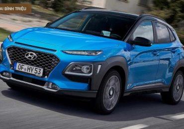 Hyundai Kona 2020 Lo Go