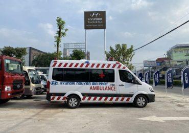 Hyundai Solati Cuu Thuong