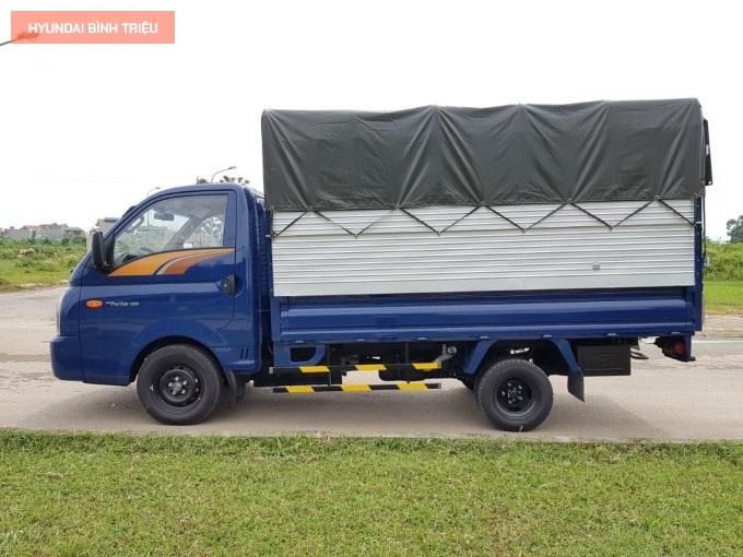 Gia Xe Tai Hyundai 2020 1.5 Tan