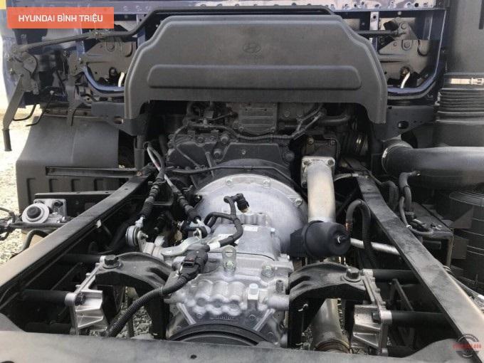 Gia Xe Tai Hyundai 2020 110S