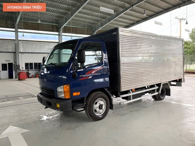 Gia Xe Tai Hyundai 2020 2.5 Tan