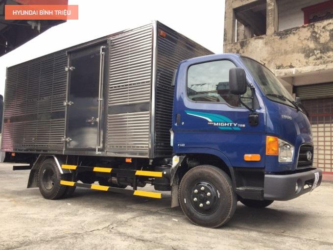Gia Xe Tai Hyundai 2020 3.5 Tan