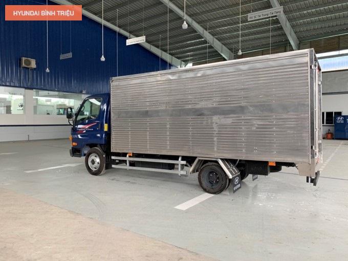 Gia Xe Tai Hyundai 2020 Thung 4M3