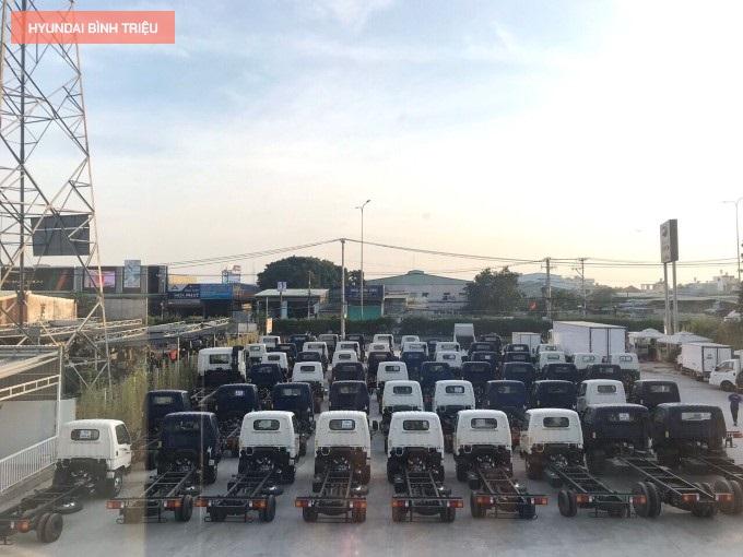 Xe Tai 7 Tan Hyundai Khuyen Mai