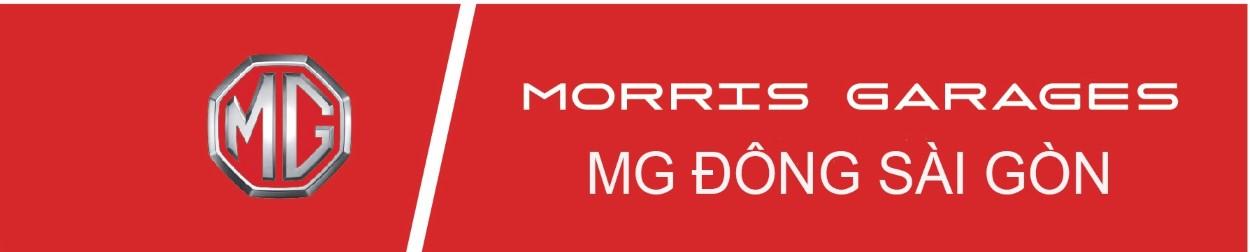 MG Dong Sai Gon Lo Go