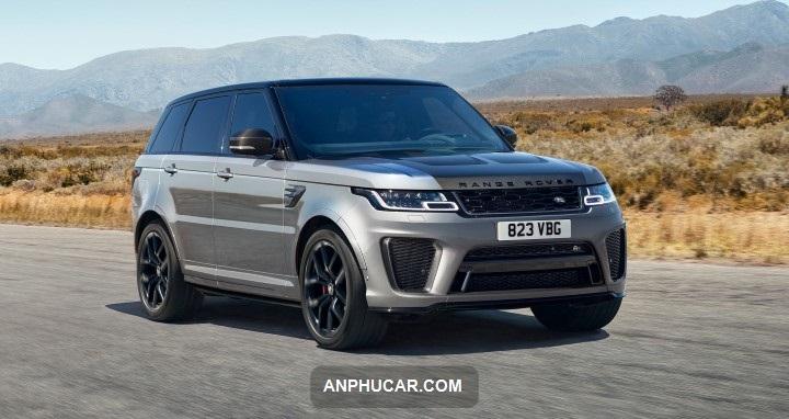 mua xe Range Rover Sport 2021