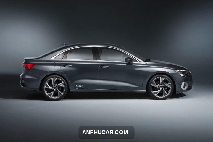 xe Audi A3 2021
